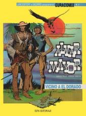 Alvar Mayor (en italien) - Vicino a El Dorado