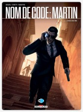 Nom de code : Martin -1- Constantine