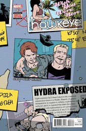 All-New Hawkeye (2016) -3- The Bishop's Man Part Three of Three