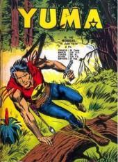 Yuma (1re série) -140- Le grand depart