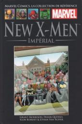 Marvel Comics - La collection (Hachette) -5526- New X-Men - Impérial