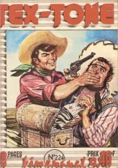 Tex-Tone -224- Desert