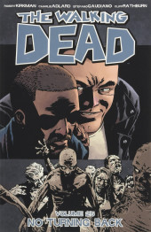 Walking Dead (The) (2003) -INT25- No Turning Back