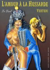 L'amour à la hussarde - Le Duel