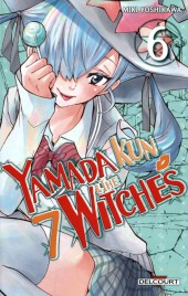 Yamada kun & the 7 Witches -6- Tome 6