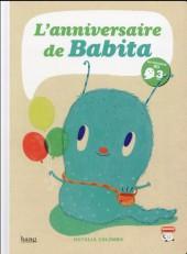 L'anniversaire de Babita