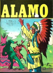 Alamo (S.F.P.I) -1- King le shérif