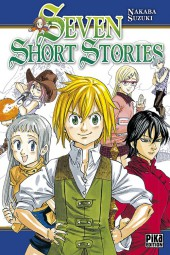 Seen short stories - Seven Short Stories