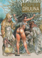Druuna -12INT2- Creatura - Carnivora