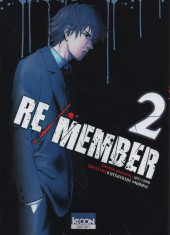 Re/Member -2- Tome 2