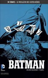 DC Comics - Le Meilleur des Super-Héros -16- Batman - Un long Halloween - 1re partie
