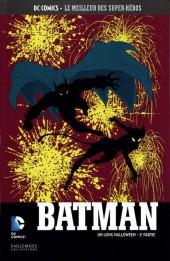 DC Comics - Le Meilleur des Super-Héros -17- Batman - Un long Halloween - 2è partie