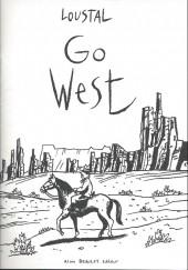(AUT) Loustal - Go west