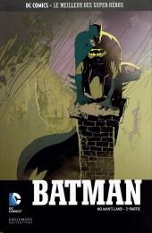 DC Comics - Le Meilleur des Super-Héros -HS02- Batman - No Man's Land - 2e partie
