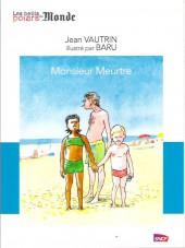 Les petits Polars -203- Monsieur Meurtre