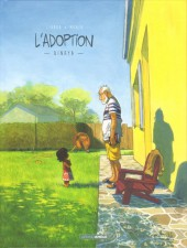 L'adoption -1- Qinaya