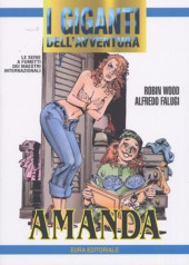 Amanda (Giganti dell'avventura) -169- Amanda