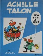 Achille Talon -4d84- Achille Talon... mon fils à moi !
