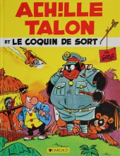 Achille Talon -18b85- Achille Talon et le coquin de sort