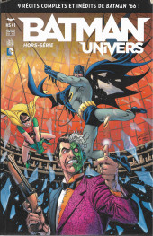 Batman Univers -HS01- Batman '66
