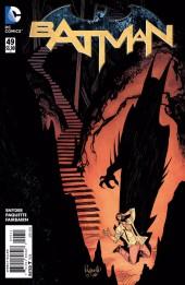 Batman (2011) -49- Superheavy, Part Nine