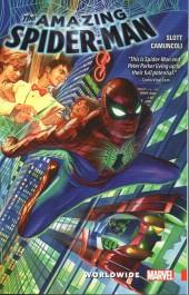 Amazing Spider-Man (The) (2015) -INT01- Worldwide