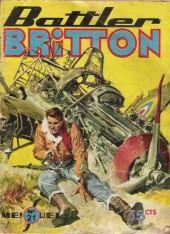 Battler Britton -21- Sauvé