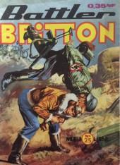 Battler Britton -25- Battler Britton et le prototype