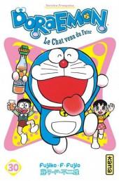 Doraemon, le Chat venu du futur -30- Tome 30