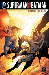 Superman/Batman (2003) -INT- Volume 3