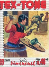 Tex-Tone -126- Le lasso du destin