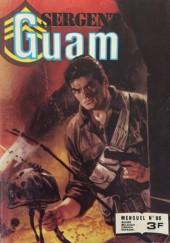 Sergent Guam -86- Le nid des kamikazes
