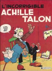 Achille Talon -34a85- L'incorrigible Achille Talon