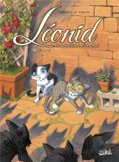 Léonid -2- La horde