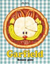 Garfield -62- Bonne pâte