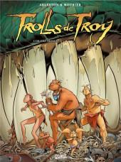 Trolls de Troy -21- L'Or des trolls