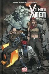 All-New X-Men -6- Un de moins
