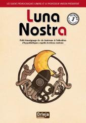 Luna Nostra -1- Luna Nostra - Tome 1
