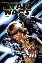 Star Wars (Panini Comics - 100% Star Wars) -2- Épreuve de force sur Nar Shaddaa