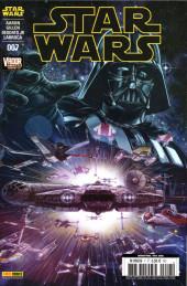 Star Wars (Panini Comics) -7- Vador : Abattu (1/2)