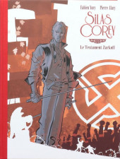 Silas Corey -INT2TL- Le testament Zarkoff