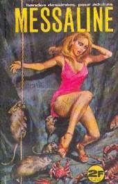 Messaline -4- Le trésor maudit