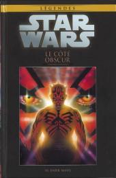 Star Wars - Légendes - La Collection (Hachette) -15II- Le Côté Obscur - Dark Maul