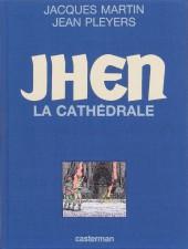 Jhen -5TT- La cathédrale