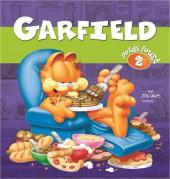 Garfield (Presses Aventure - Carrés) -INT02- Poids Lourd - 2