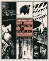 Le rapport de Brodeck -2- L'indicible