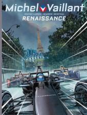 Michel Vaillant - Nouvelle saison -5- Renaissance