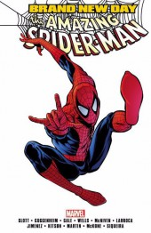Amazing Spider-Man (The) (1963) -INT- Brand New Day: Complete Collection volume 1