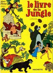 le livre de la jungle disney 4 le livre de la jungle 2. Black Bedroom Furniture Sets. Home Design Ideas