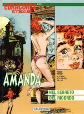 Amanda (euracomix) -2- Nel segreto del ricordo